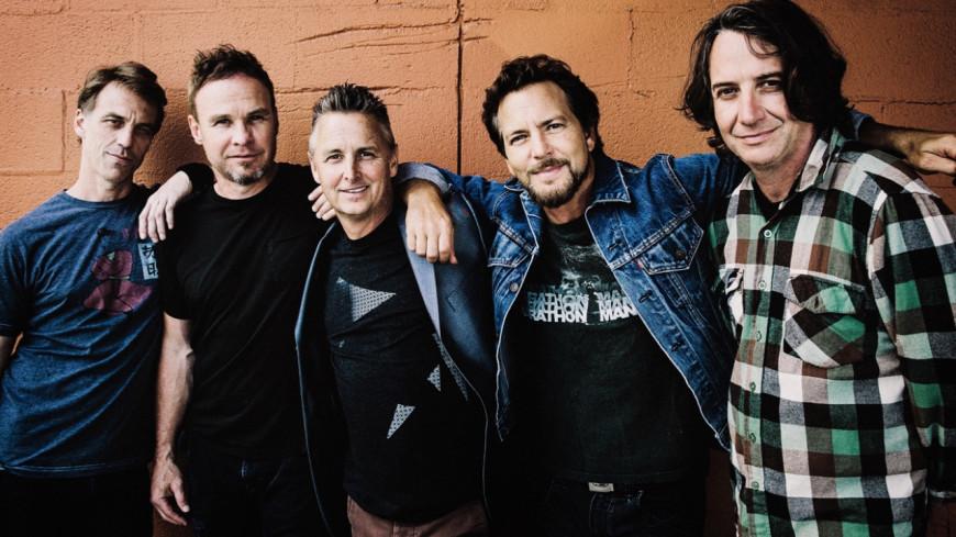 Pearl Jam et sa nouvelle version du clip Jeremy
