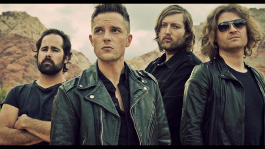 The Killers publient une version alternative de Land Of The Free