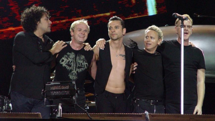 Depeche Mode : Bientôt un nouveau single et un documentaire