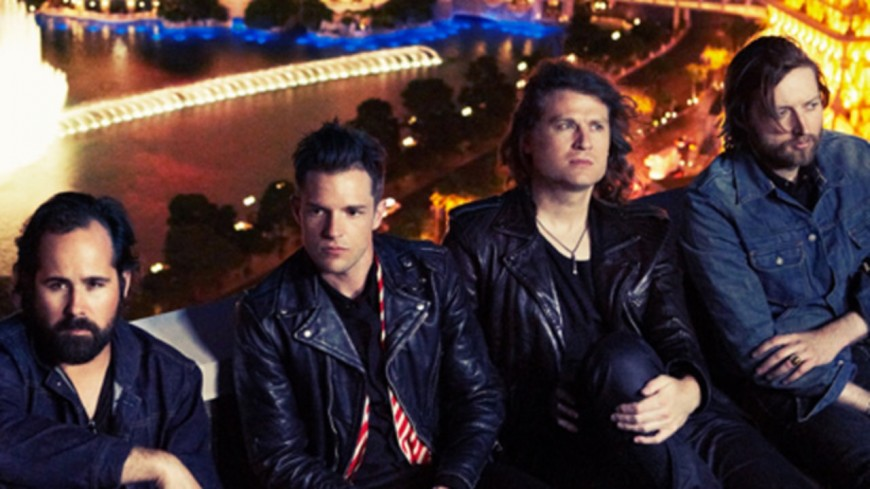 """""""My Own Soul's Warning"""", le nouveau single signé The Killers"""