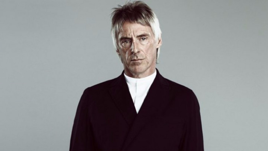 "Paul Weller en veut plus avec son single ""More"" !"