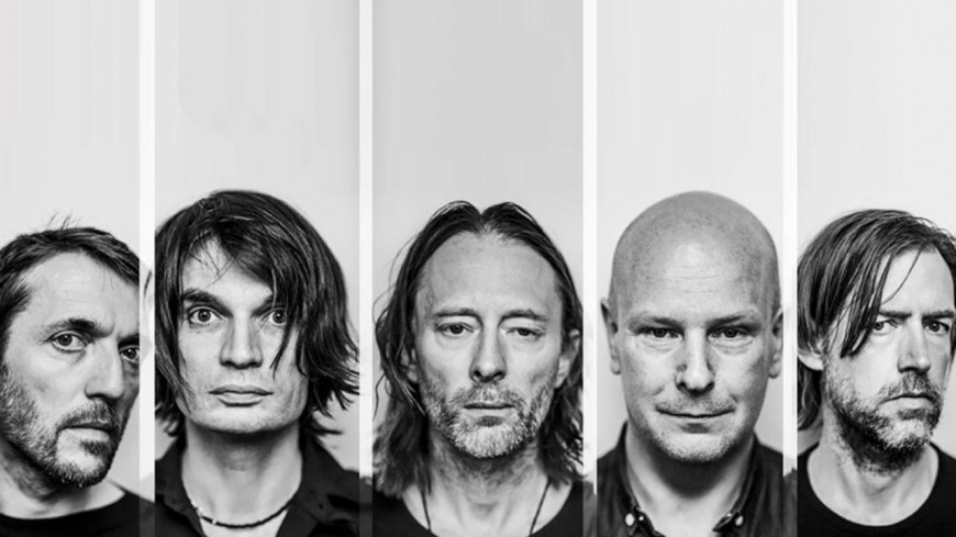 Radiohead met à disposition un concert entier !