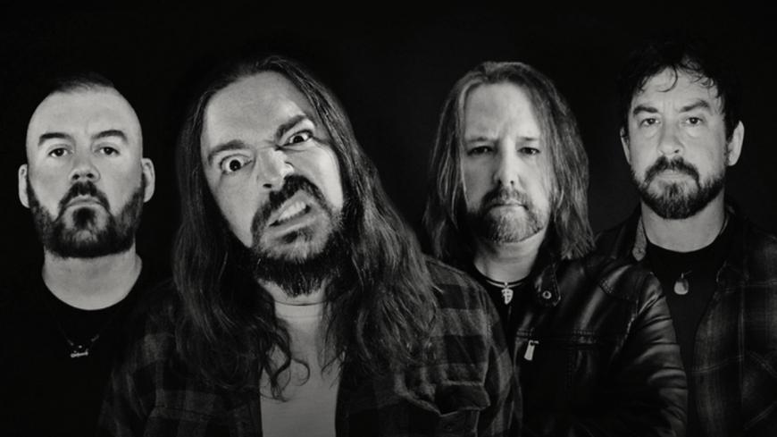 Seether annonce la sortie d'un nouvel album