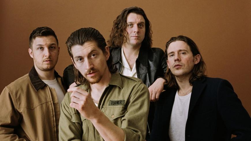 Un record battu pour Arctic Monkeys  avec son titre Do I Wanna Know