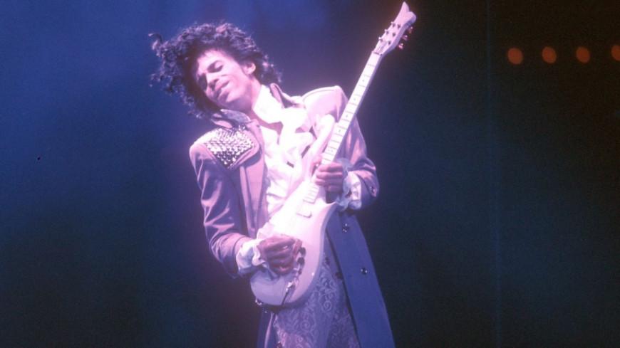 """Réédition augmentée de """"Sign O'The Times"""" de Prince"""