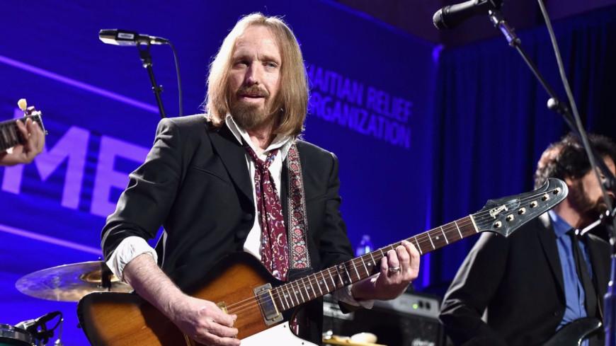 Une démo inédite de Tom Petty
