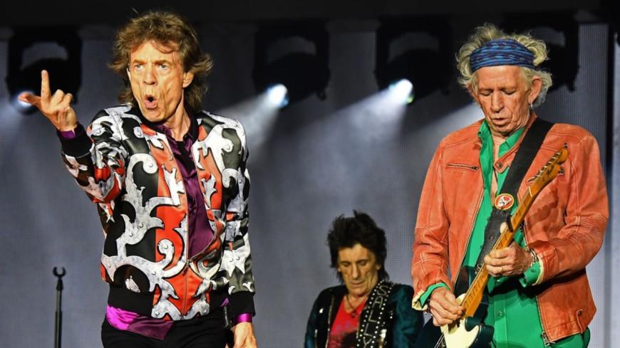 Les Rolling Stones donnent un avertissement à Donald Trump