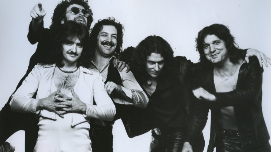 Blue Öyster Cult : nouvel album en octobre