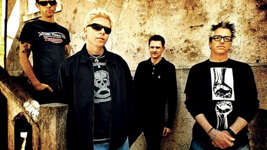 The Offspring : le chanteur parle du prochain album