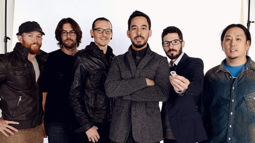 Un nouveau record pour un titre de Linkin Park