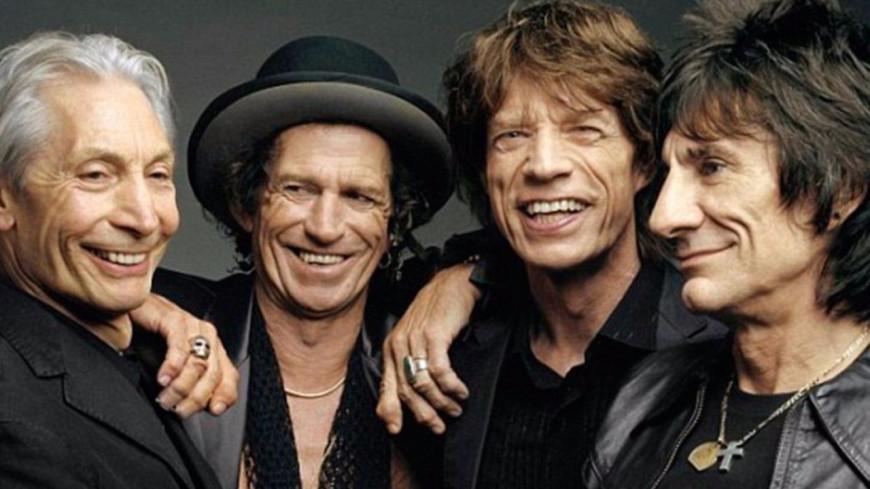 Les Rolling Stones dévoilent un nouveau morceau