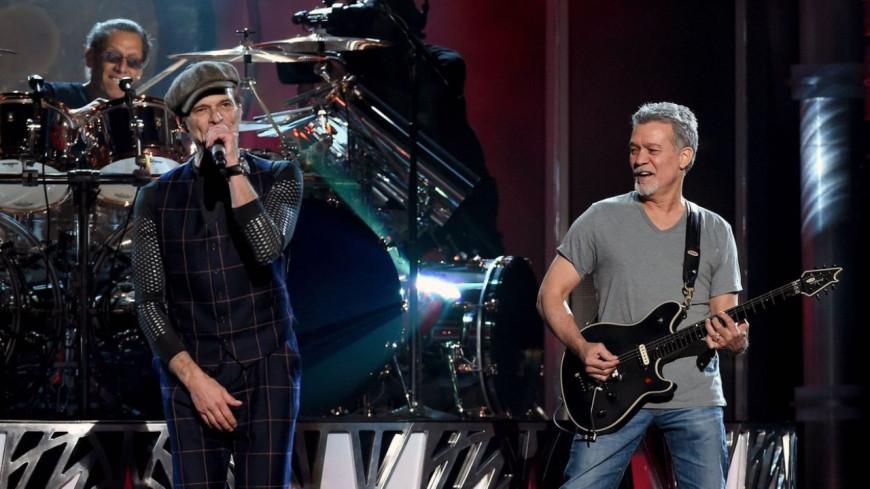 Eddie Van Halen pourra-t-il reprendre les tournées ?