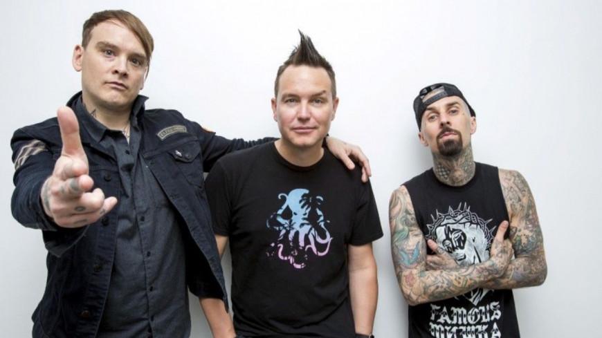 BLINK-182 : un nouvel EP pour la fin de l'été