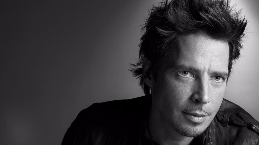 """Chris Cornell : sa reprise inconnue de """"Patience"""" (Guns N' Roses) dévoilée"""