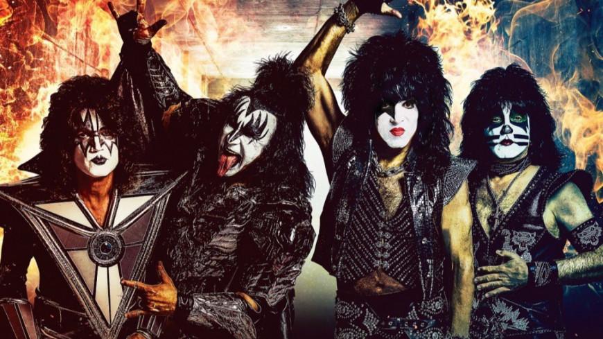 Kiss et Gorillaz seront présents au Festival de Nîmes en 2021 !