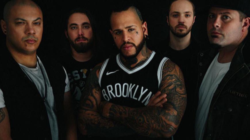 "Bad Wolves reprend ""Crawling"" de Linkin Park (vidéo)"