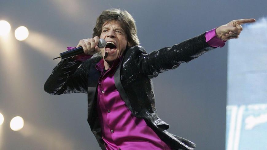 L'album des Rolling Stones avance !