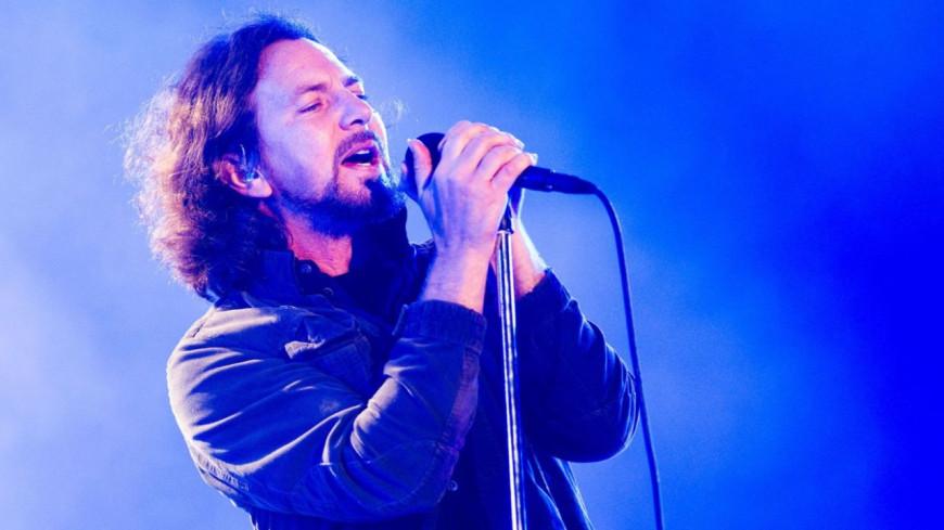Pearl Jam présent pour Rock Werchter 2021