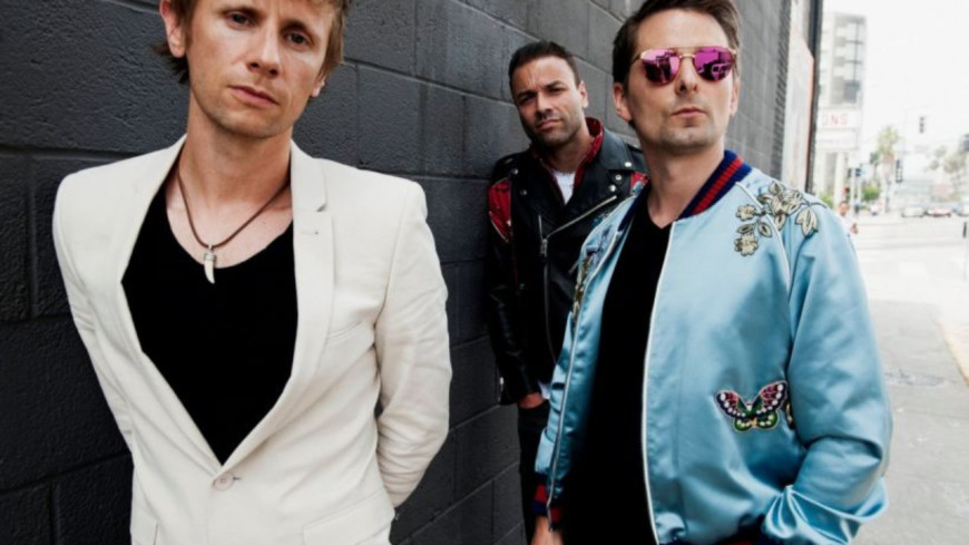 "Muse met en ligne sa playlist ""Muse & Chill"""