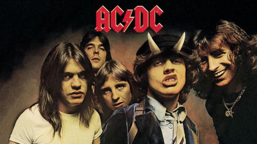 AC/DC : Découvrez la rare vidéo live de You Shook Me All Nigh Long en 1981 (VIDÉO)