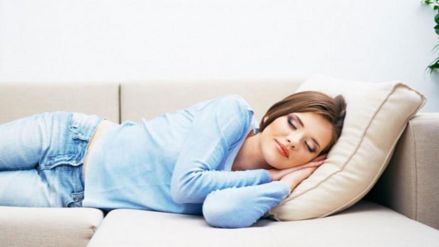 Découvrez toutes les vertus de la sieste !