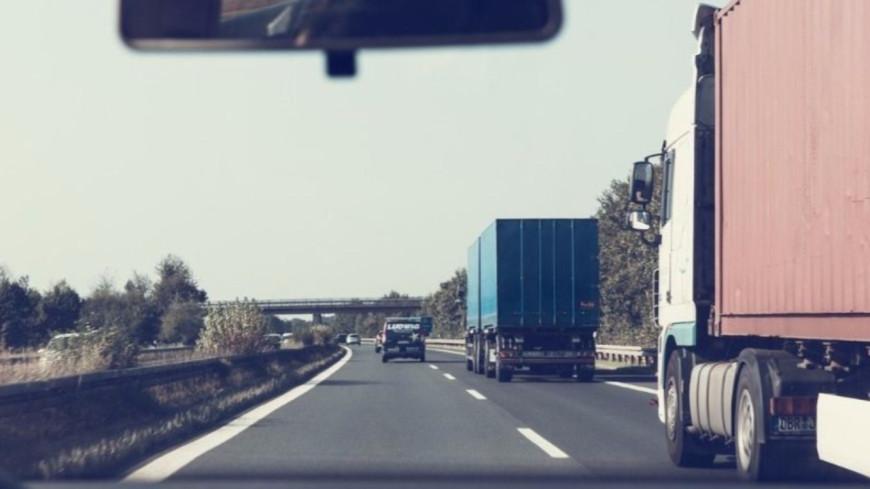 Après une dispute avec sa femme, il la laisse sur une aire d'autoroute à plus de 800 km de chez eux
