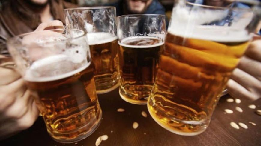 C'est prouvé : la bière (avec modération) est bonne pour les os et le cœur !