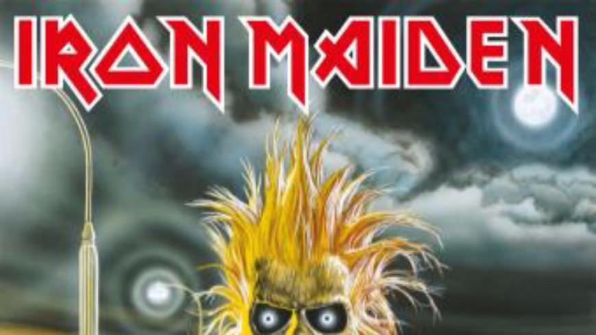 Iron Maiden fête les 40 ans de son premier album !