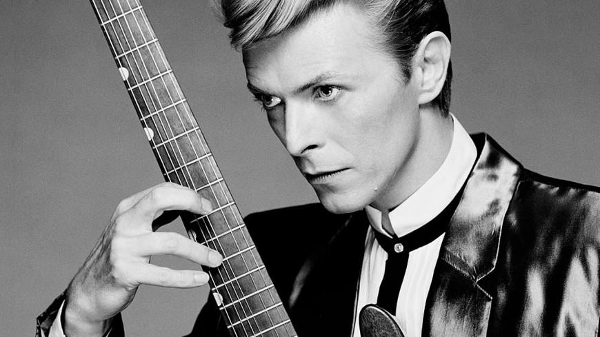 """Une réédition de """"The Man Who Sold The World"""" de David Bowie bientôt disponible !"""