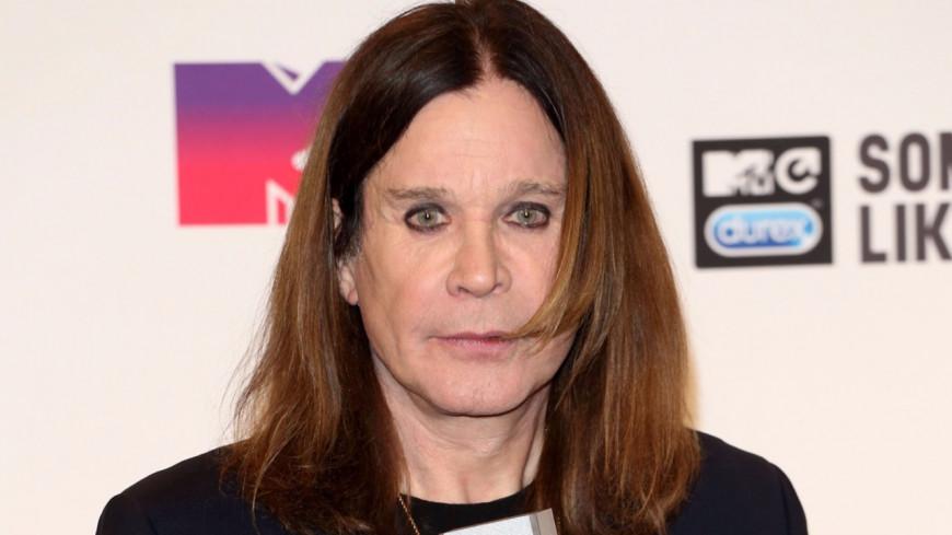 Ozzy Osbourne contre un retour de Black Sabbath
