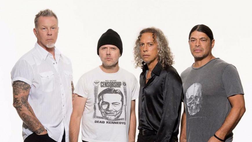 Lars Ulrich (Metallica) avoue ne pas supporter cette chanson du groupe !