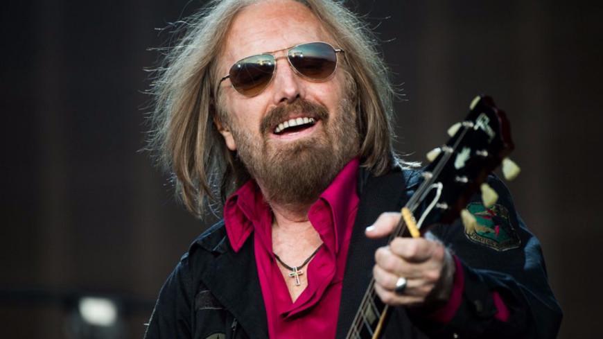 """Tom Petty : découvrez l'inédit 'Leave Virginia Alone"""" (vidéo)"""