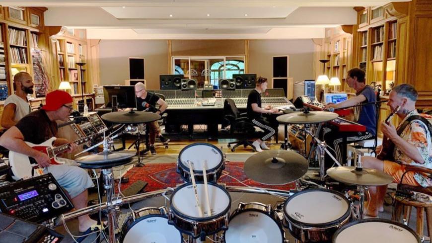 Rammstein officialise son retour en studio !