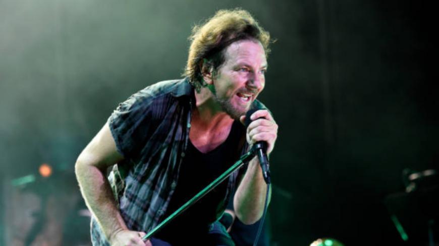 """Pearl Jam dévoile """"Get it Back"""" ! (vidéo)"""