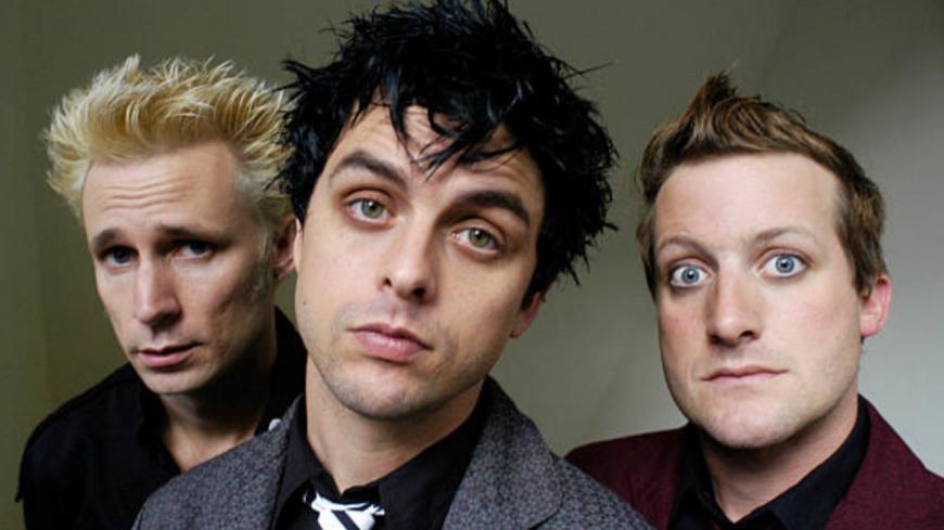 """L'album """"Insomniac"""" de Green Day fête ses 25 ans !"""