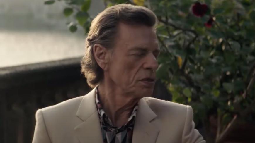 Mick Jagger au cinéma, ça donne ça ! (vidéo)