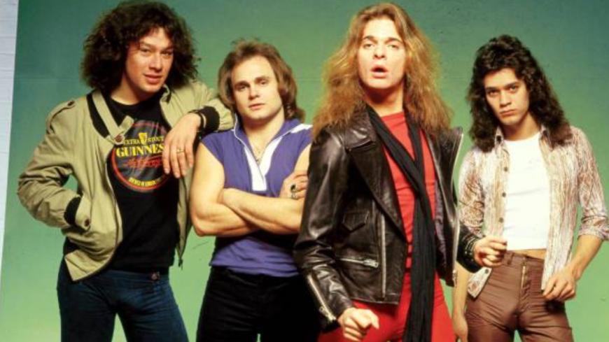Van Halen : le line-up originel s'apprêtait à se reformer