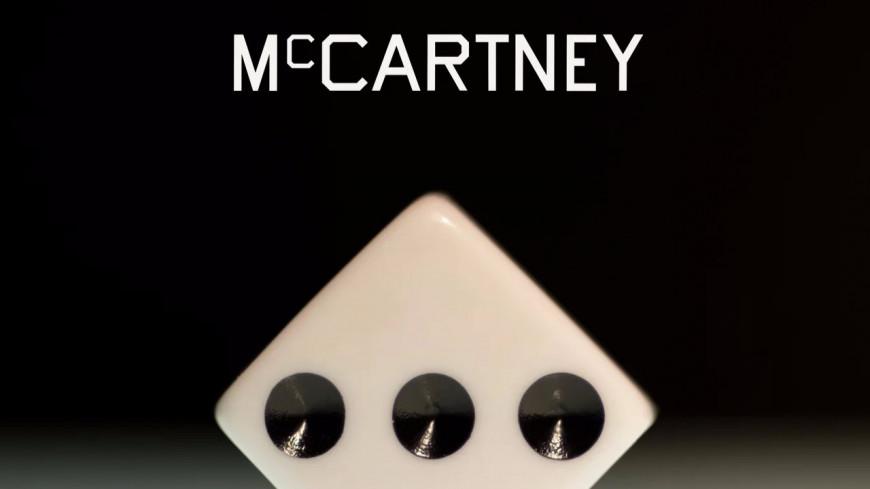 Un nouvel album pour Paul McCartney ! (vidéo)