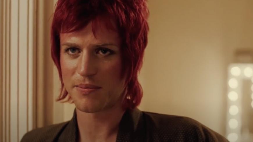 La bande-annonce du biopic sur David Bowie disponible ! (vidéo)