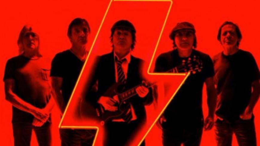 """AC/DC dévoile """"Realize"""", un morceau plein d'énergie ! (audio)"""