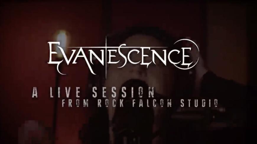 Evanescence annonce un streaming en décembre !