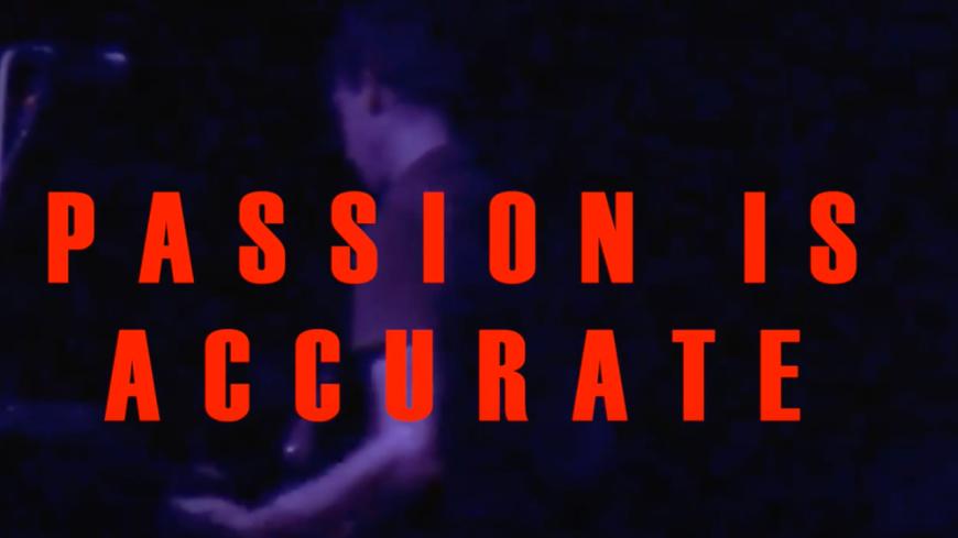 """The Kills dévoile le clip de """"Passion is Accurate"""" (vidéo)"""