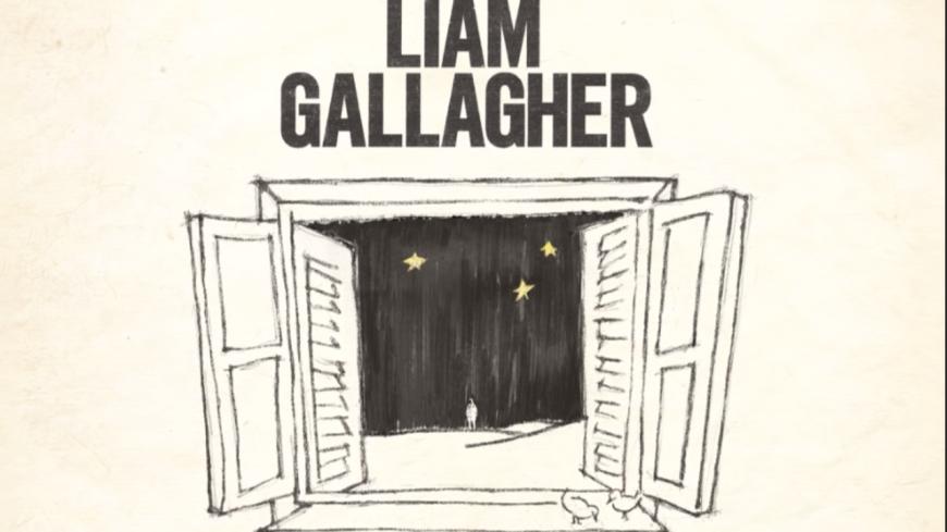 """""""All You're Dreaming Of"""", le nouveau single de Liam Gallagher ! (vidéo)"""