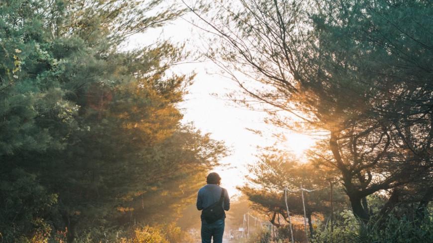 Insolite : après une dispute conjugale, un homme marche 450km pour se calmer