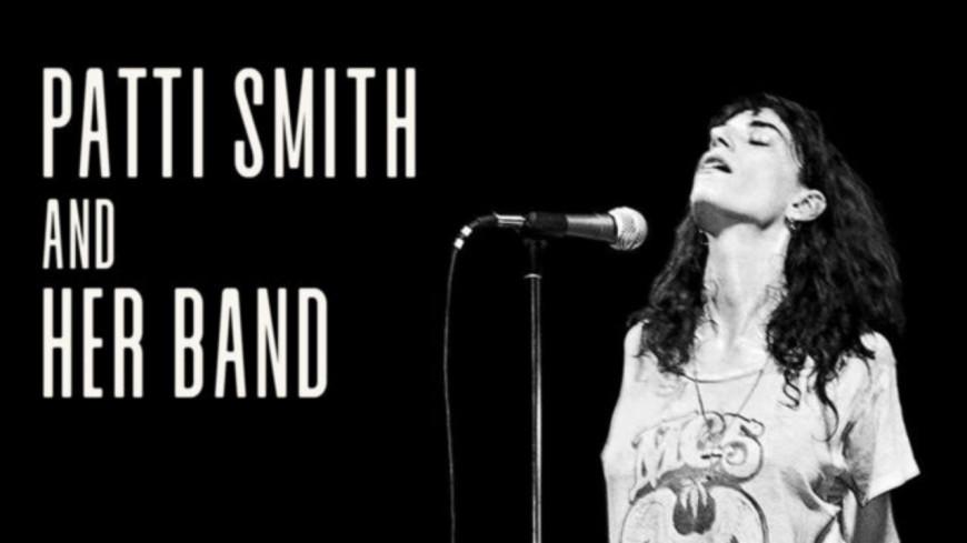 Patti Smith fête son anniversaire en musique !