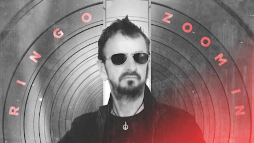 Ringo Starr : l'ancien batteur des Beatles partage un morceau au casting 5 étoiles ! (vidéo)