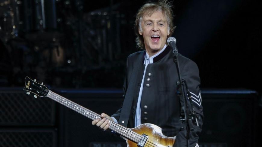"""Paul McCartney dévoile les images de """"When Winter Comes"""" (vidéo)"""