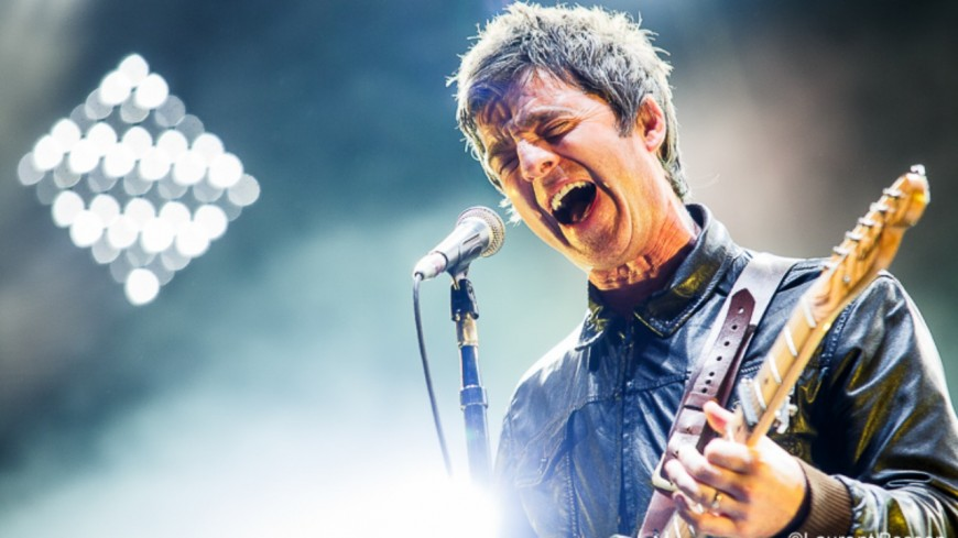 """""""We're Gonna Get There In The End"""", le nouveau titre de Noel Gallagher (vidéo)"""