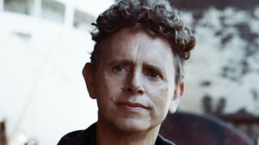 Martin Gore (Depeche Mode) partage un titre en solo ! (vidéo)