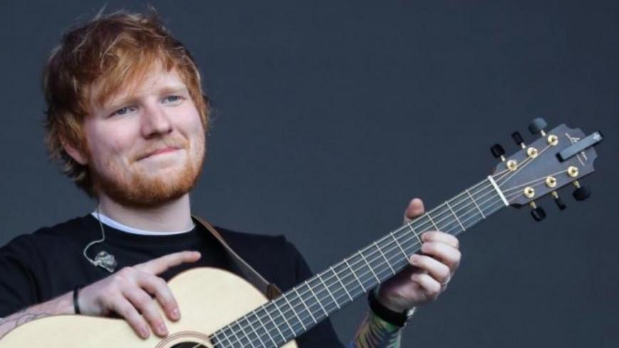 Ed Sheeran dévoile la version acoustique d'«Afterglow» (vidéo)